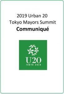 Cover U20 2019 Communique