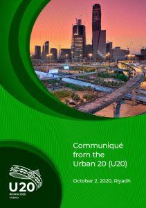 Cover U20 2020 Communique